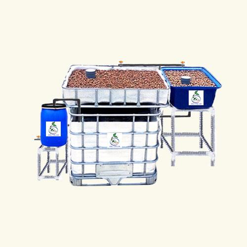 Vật tư Aquaponics